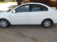 2007 Hyundai Accent 1.6 Gls  Gauteng Pretoria_3