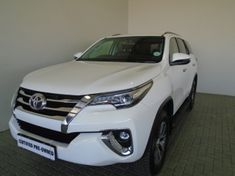 2018 Toyota Fortuner 2.8GD-6 R/B Gauteng