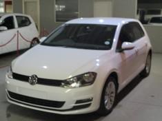 2016 Volkswagen Golf VII 1.4 TSI Comfortline DSG Gauteng