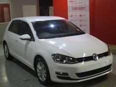 2016 Volkswagen Golf VII 1.4 TSI Comfortline DSG Gauteng Johannesburg_3