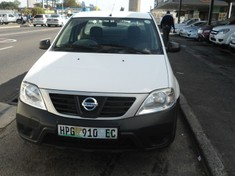 2015 Nissan NP200 1.5 Dci  A/c Safety Pack P/u S/c  Western Cape