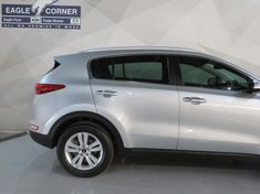 2018 Kia Sportage 2.0 EX Auto Gauteng Sandton_4