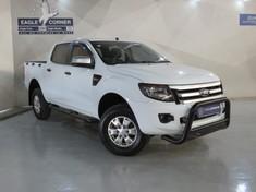 2016 Ford Ranger 2.2tdci Xls Pu D/c  Gauteng