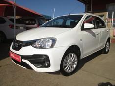 2018 Toyota Etios 1.5 Xs 5dr  Gauteng Kempton Park_2