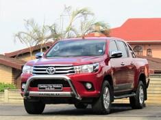 2017 Toyota Hilux 2.8 GD-6 Raider 4X4 Double Cab Bakkie Auto Kwazulu Natal