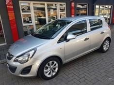 2014 Opel Corsa 1.4 Essentia 5dr  Gauteng