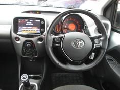 2018 Toyota Aygo 1.0 5-Door Gauteng Kempton Park_1