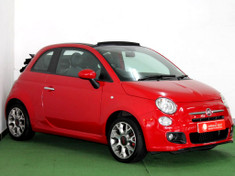 Fiat 500 Cabriolet For Sale Used Cars Co Za