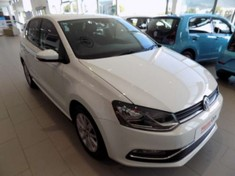 2014 Volkswagen Polo 1.2 TSI Comfortline (66KW) Western Cape