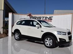 2011 Chevrolet Captiva 2.4 Lt  Gauteng
