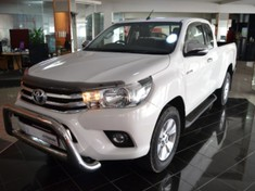 2018 Toyota Hilux 2.8 GD-6 RB Raider Extended Cab Bakkie Western Cape