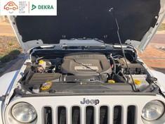 2018 Jeep Wrangler Sahara 3.6l V6 At 2dr  Western Cape Goodwood_2