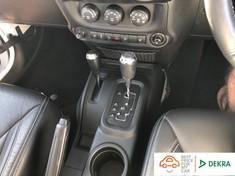 2018 Jeep Wrangler Sahara 3.6l V6 At 2dr  Western Cape Goodwood_4