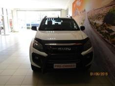 2015 Isuzu KB Series 300 D-TEQ LX Auto 4x4 Double Cab Bakkie Gauteng Magalieskruin_1