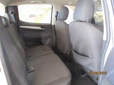 2015 Isuzu KB Series 300 D-TEQ LX Auto 4x4 Double Cab Bakkie Gauteng Magalieskruin_2