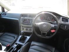 2014 Volkswagen Golf Vii 1.4 Tsi Comfortline  Gauteng Johannesburg_2