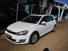 2014 Volkswagen Golf Vii 1.4 Tsi Comfortline  Gauteng Johannesburg_3