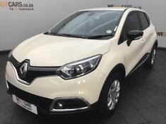 2017 Renault Captur 900T expression 5-Door (66KW) Gauteng