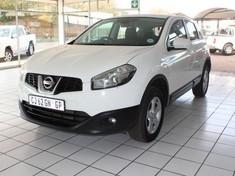 2013 Nissan Qashqai 1.5 Dci Acenta  Gauteng