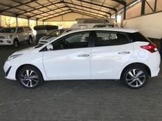 2018 Toyota Yaris 1.5 Xs 5-Door Mpumalanga Secunda_1