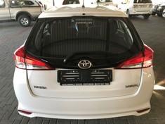 2018 Toyota Yaris 1.5 Xs 5-Door Mpumalanga Secunda_3