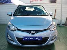 2014 Hyundai i20 1.4D Glide Western Cape