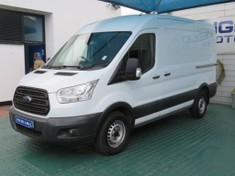 2014 Ford Transit 2.2 TDCi MWB 92KW F/C P/V Western Cape