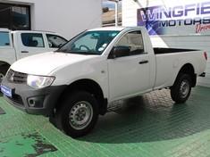 2013 Mitsubishi Triton 2.4 Mpi Glx P/u S/c  Western Cape