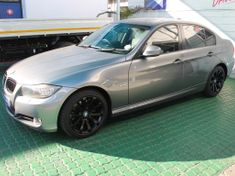 2009 BMW 3 Series 320d A/t (e90)  Western Cape