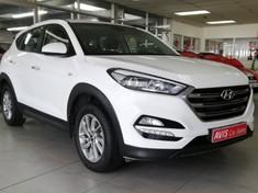 2018 Hyundai Tucson 2.0 Premium Auto Western Cape