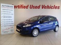 2017 Ford Fiesta 1.4 Ambiente 5-Door Western Cape
