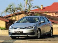 2018 Toyota Corolla 1.4D Prestige Kwazulu Natal Margate_0