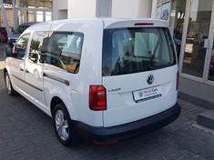 2019 Volkswagen Caddy MAXI Crewbus 2.0 TDi Gauteng Randburg_1