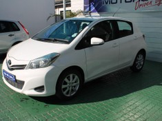 2012 Toyota Yaris 1.3 Xs 5dr  Western Cape
