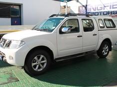 2013 Nissan Navara 2.5 Dci Le 4x4 P/u D/c  Western Cape