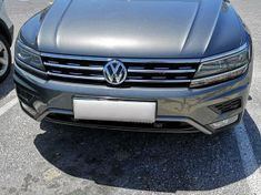 2018 Volkswagen Tiguan 2.0 TSI Highline 4MOT DSG Western Cape