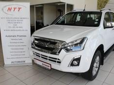 2017 Isuzu KB Series 300 D-TEQ LX 4X4 Double Cab Bakkie Limpopo