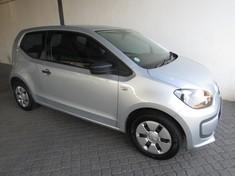 2016 Volkswagen Up Take UP 1.0 3-Door Western Cape