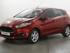 2017 Ford Fiesta 1.0 Ecoboost Trend 5dr  North West Province