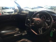 2015 Mercedes-Benz G-Class G63 AMG Gauteng Johannesburg_4
