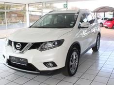 2017 Nissan X-trail 1.6dCi LE 4X4 (T32) Gauteng