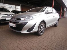 2018 Toyota Yaris 1.5 Sport 5-Door Gauteng