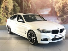 2017 BMW 3 Series 320i GT M Sport Auto Gauteng