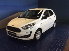 2018 Ford Figo 1.5Ti VCT Ambiente (5-Door) Gauteng