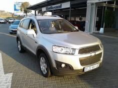 2015 Chevrolet Captiva 2.4 Lt A/t  Gauteng
