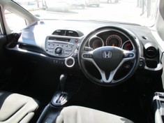 2010 Honda Jazz 1.5i Ex At  Gauteng Johannesburg_1