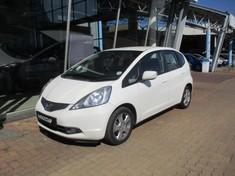 2010 Honda Jazz 1.5i Ex At  Gauteng Johannesburg_4