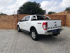 2020 Ford Ranger 3.2TDCi XLT 4X4 Double Cab Bakkie North West Province Rustenburg_3