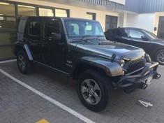 2019 Jeep Wrangler 2.8 Crd Unltd Sahar A/t  Gauteng