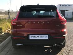2018 Volvo XC40 D4 R-Design AWD Gauteng Johannesburg_3